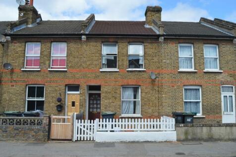 Sangley Road Catford SE6. 2 bedroom terraced house