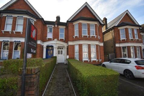 Culverley Road Catford SE6. 2 bedroom flat