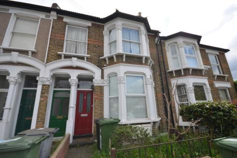 Theodore Road Hither Green SE13. 3 bedroom flat