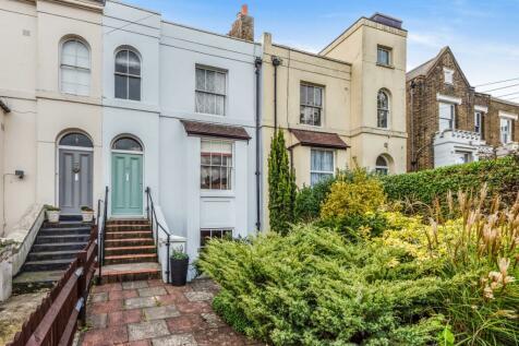 Rutland Park London SE6. 4 bedroom terraced house for sale