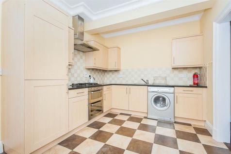 Old Convent Fields, Alexandra Road, Wisbech. 3 bedroom apartment