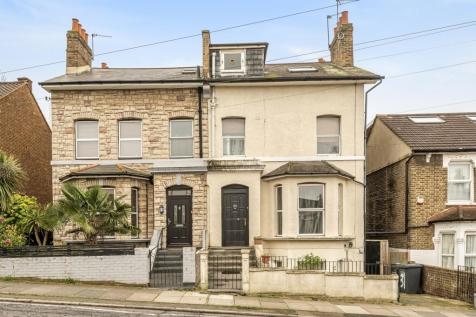 Thornford Road London SE13. 1 bedroom flat