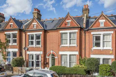 Ebsworth Street London SE23. 3 bedroom terraced house for sale