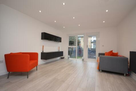 Owens Way London SE23. 3 bedroom terraced house