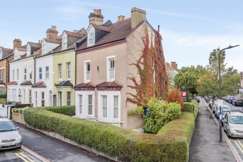 Wiverton Road London SE26. 6 bedroom end of terrace house for sale