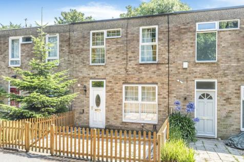 Bluebell Close Sydenham Hill SE26. 5 bedroom terraced house for sale
