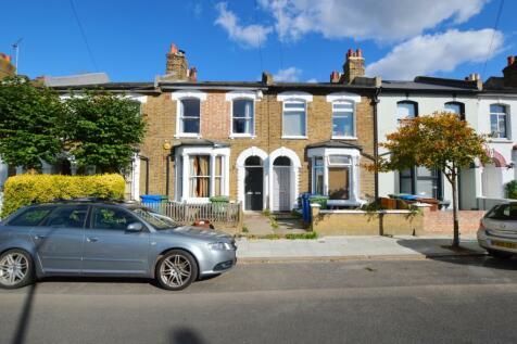 Lanvanor Road Peckham SE15. 1 bedroom flat