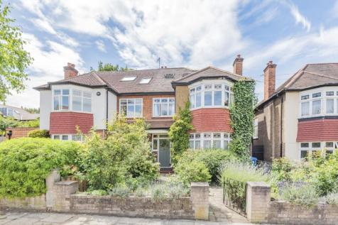 Shelbury Road East Dulwich SE22. 4 bedroom semi-detached house for sale