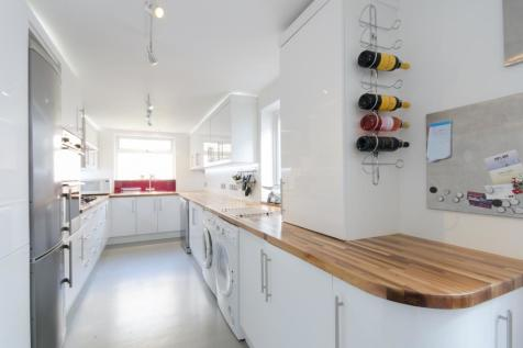 Colwell Road East Dulwich SE22. 4 bedroom end of terrace house