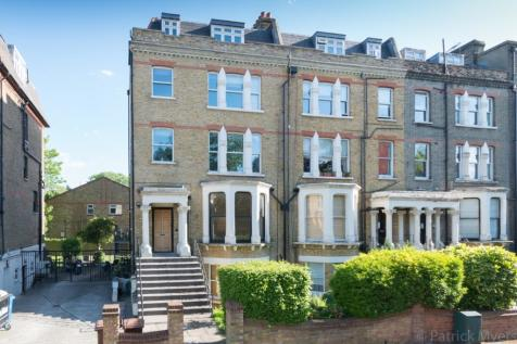 The Gardens East Dulwich SE22. 2 bedroom flat