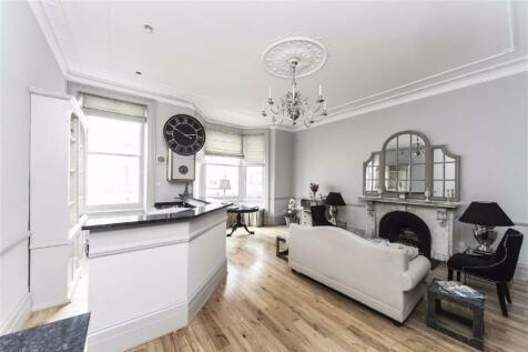 Coleherne Road, West Brompton. 1 bedroom flat
