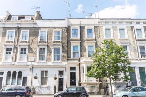 Ifield Road, South Kensington. 1 bedroom flat