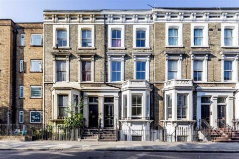 Finborough Road, South Kensington. 1 bedroom flat