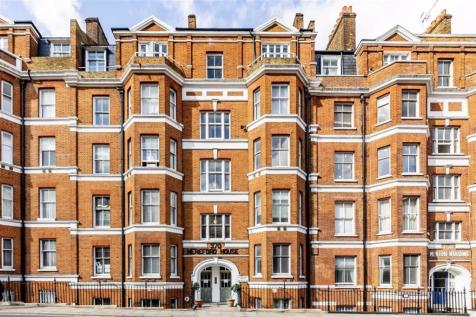 Fulham Road, South Kensington. 2 bedroom flat