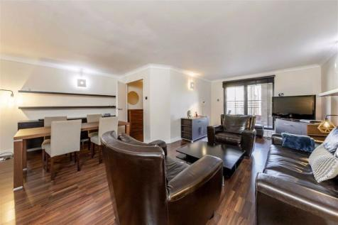 Cromwell Road, South Kensington. 1 bedroom flat