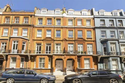 Brechin Place, South Kensington. 1 bedroom flat