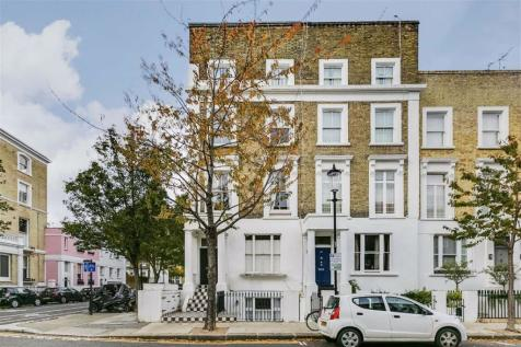 Cathcart Road, South Kensington. 2 bedroom flat