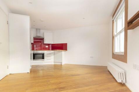 Perrers Road, Hammersmith. 1 bedroom flat