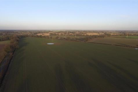 Bardwell, Suffolk. Land for sale
