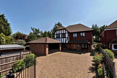 Southlands Road Bromley BR1. 6 bedroom detached house