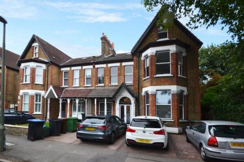 Hammelton Road Bromley BR1. 2 bedroom flat