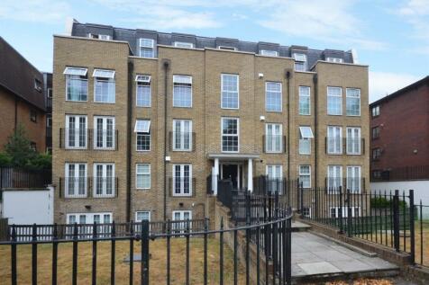 Widmore Road Bromley BR1. 2 bedroom flat