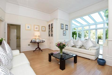 Cambridge Road BR1. 2 bedroom flat