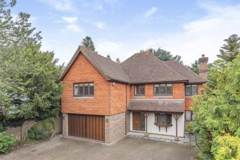 Westbury Road Bromley BR1. 5 bedroom detached house for sale
