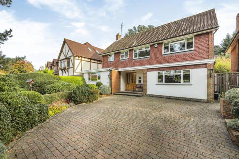 Park Farm Road BR1. 4 bedroom detached house for sale