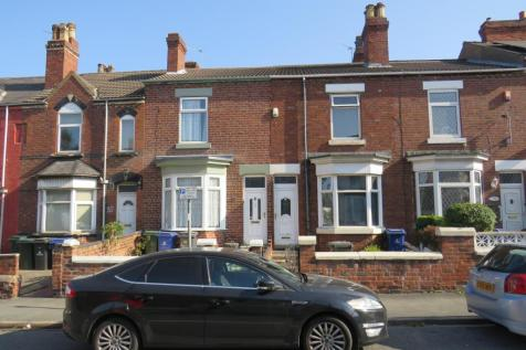 Kings Road, DONCASTER. 2 bedroom house