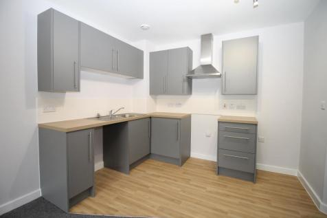 Charles Street, LEICESTER. 2 bedroom apartment