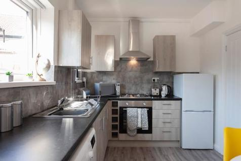 Bedford Street South, LEICESTER. 3 bedroom house