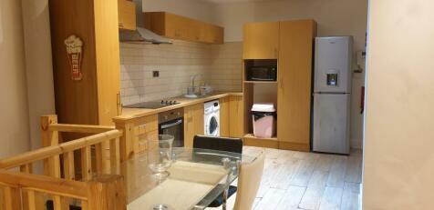 Wimbledon Street, LEICESTER. 4 bedroom apartment