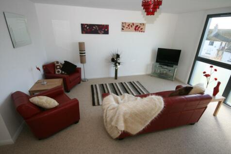 Barclay HouseWest Langlands Street,Kilmarnock,KA12PR. 2 bedroom apartment