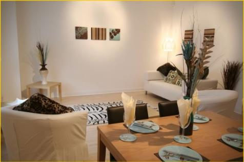 Barclay HouseWest Langlands Street,Kilmarnock,KA1 2PR(A KLIN HOMES DEVELOPMENT). 2 bedroom apartment