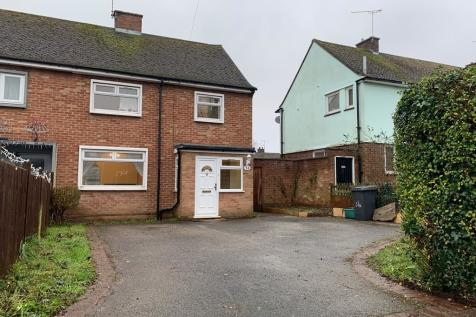 Pembroke Place, Broomfield, Chelmsford. 3 bedroom house