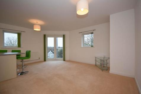 Wicks Place, Chelmsford. 2 bedroom apartment