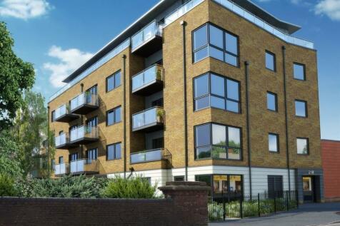 London Road, EAST GRINSTEAD. 1 bedroom apartment