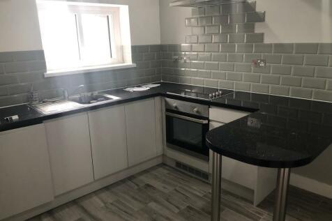 Cowbridge Road East, CARDIFF. 1 bedroom flat