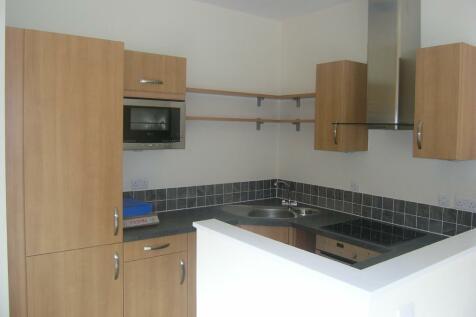 Paramount, Beckhampton Street, Swindon. 1 bedroom flat