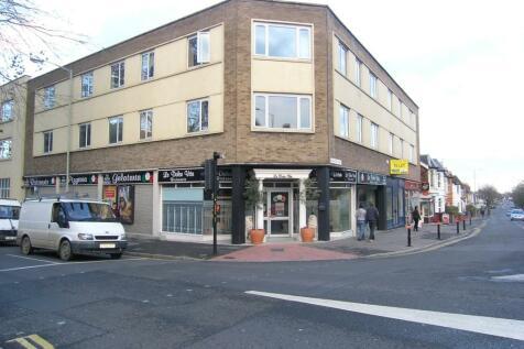 Clarence Street, SWINDON. 2 bedroom apartment