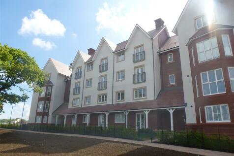 William Morris Way, Tadpole Garden Village, SWINDON. 1 bedroom flat