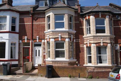 Heavitree,Exeter. 1 bedroom ground floor flat