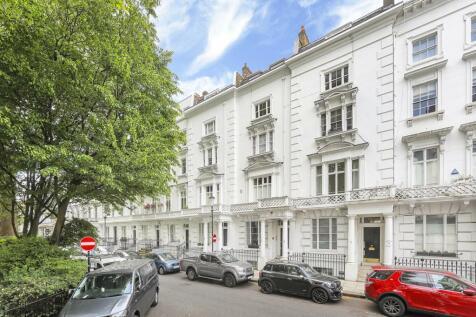 Ovington Square, LONDON. 2 bedroom flat
