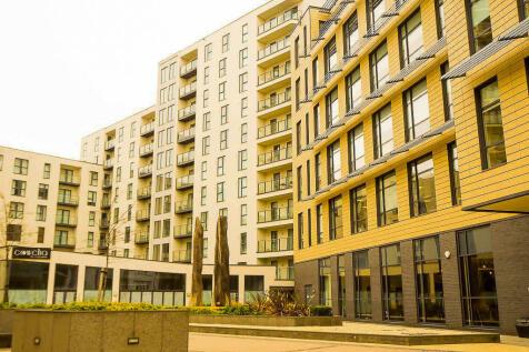 Nankeville Court, Woking. 2 bedroom flat