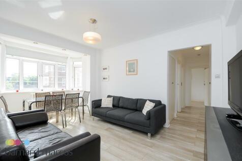 Chatsworth Court, Kensington. 2 bedroom apartment