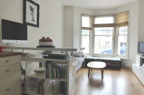 Sulgrave Road, London. 1 bedroom flat
