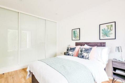 10 Gorleston Street. 2 bedroom apartment