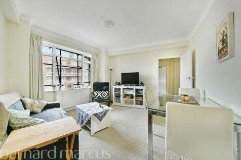 Gliddon Road. 2 bedroom apartment