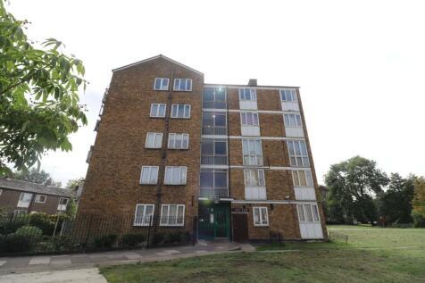 Casterbridge Road, Blackheath, SE3. 1 bedroom flat